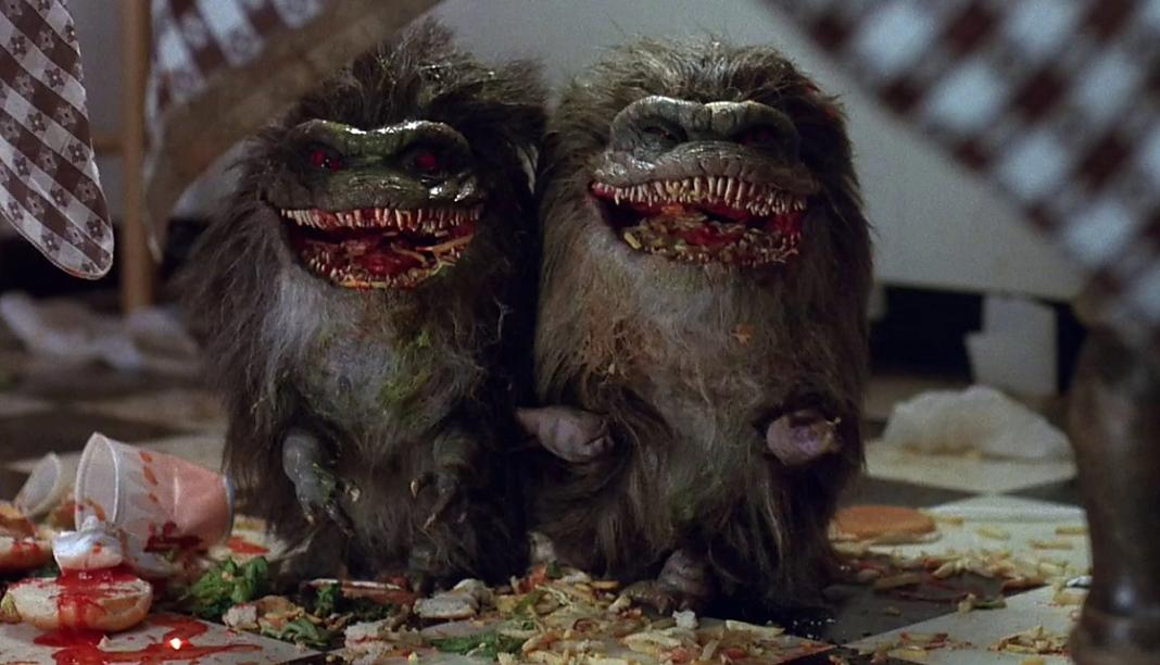Critters+1